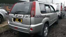 Nissan X-Trail 2005 2.2 Diesel Light ALL PARTS AVAILABLE BREAKING