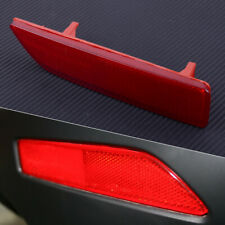 Rear Right Bumper Face Bar Reflector Light Lamp Cover Fit Honda CRV 2007 -2009