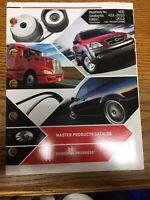 2010-2012 Gates Master Products Catalog