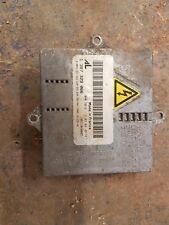 Audi TT Xenon Headlight Ballast Unit - 1 307 329 066 / 1307329066