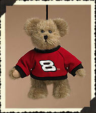 Boyds Bears~Dale Jr. Ornament~Free Ship!