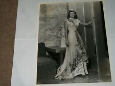 Esther Williams-signed photo-18