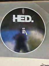 HED Disc Carbon 700C Tubular Rear Wheel