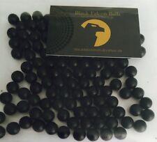 100 duro balas de plástico .43 RAM reballs cal 43 rubberballs powderballs