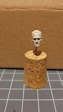 "The walking dead Merle Dixon 1:18 Scale 3.75"" custom gi joe acide rain head"