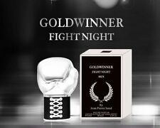Fight Night EDP France Goldwinner Für Ihn 100Ml For Men Limitierte Auflage DUFT