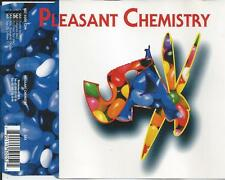 PLEASANT CHEMISTRY - Sax CDM 5TR Euro House 1994 BELGIUM
