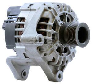 Remanufactured Alternator  BBB Industries  13974