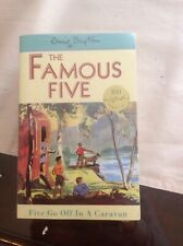 The Famous Five Books,book set