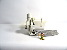 GE Clothes Washer Model GE WHDSR209DAWW Pump Tested/Works