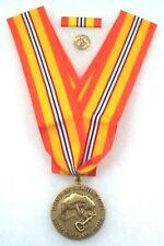 US Army Civilian State/Regional Science/Engineering Fair Bronze Medal set of 3