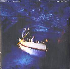 Echo and The Bunnymen – Ocean Rain – Vinyl, LP, Reissue, 1972 Records, 2011, NEW