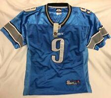 release date: ef7c3 348cf Matthew Stafford NFL Jerseys for sale | eBay