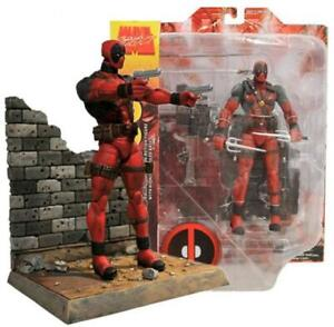 "Deadpool Marvel Select 7"" Action Figure  20"