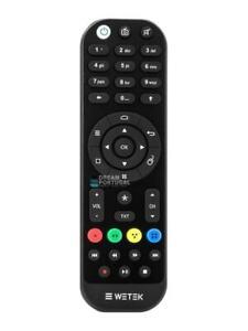 Wetek Play 2 Remote Control Original/Genuine