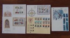 South West Africa 5 x FDC 1977 Houses 1978 Churches 1980 Whales Vote Buildings U