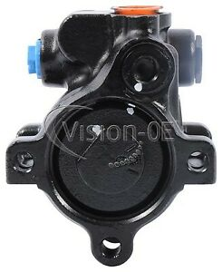 BBB Industries 712-0185 Power Steering Pump