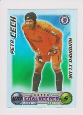 Match Attax  100 CLUB PETR CECH.MINT.LOT.2