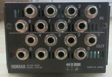 Yamaha Cd8 Ad Analogue Input / Output Expansion Card For 02r, 03d .1 of 2.