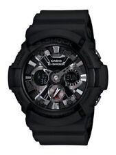 Casio G-Shock Men's Analog Digital Watch GA201-1A