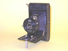 Zeiss Ikonette (504/12) in good condition!
