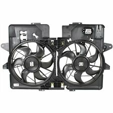Radiator Cooling Fan For 2001-2004 Ford Escape 2001-2006 Mazda Tribute