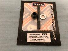 APE OPSS-BUSA CASE COUNTERSHAFT ENGINE LOWER STUD BUSA HAYABUSA DRAGBIKE
