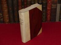 SAINT FRANCOIS D'ASSISE / PETITES FLEURS (FIORETTI) RELIE 1920 G. CRES N° Rives