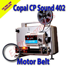 Copal CP Sound 402 8mm Cine Projector Belt (Main Motor Belt)