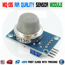 MQ-135 MQ135 Air Quality Sensor Hazardous Gas Detection Module FC-22-I Noxious