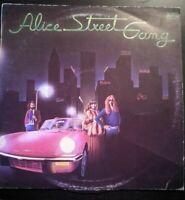 ALICE STREET GANG *ANNO 1976-DISCO VINILE 33 GIRI* N.91