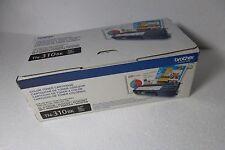Brother Toner Cartridge Black 2.5K High Yield TN-310BK DCP-9055CDN HL-4140CN NEW