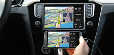 ACURA/HONDA/JAGUAR/LAND ROVER/INFINITY VIDEO INTERFACE with SMARTPHONE MIRRORING