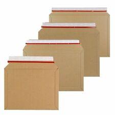 More details for cardboard envelopes rigid expanding royal mail mailers pip large letter postal