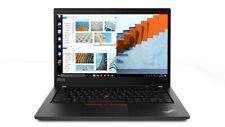 Lenovo ThinkPad T490 CML Laptop i7-10510U 16GB 512GB SSD 2GB MX250 14
