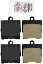 Disc Brake Pad Set-RWD Rear Autopartsource STM779