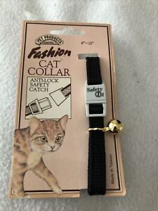 Anti-lock Cat Collar BN
