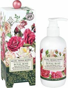 Michel Design Works Royal Rose Lotion