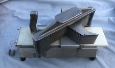 Nemco Industrial Restaurant COMMERCIAL Easy Tomato/ONION Slicer no. 56600 Subway