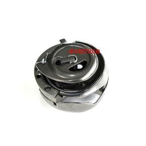 Rotary Hook & Cap For Pfaff 1245 1241~1246 Walking Foot Machines #91-140539-91