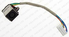 DELL XPS 17 L701X L702X POWER DC JACK SOCKET PORT CABLE DD0GM7PB000 0RMD72 E44