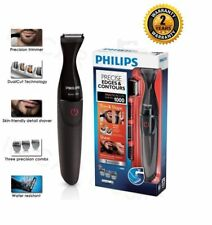 Philips MG 1100 16 Multi-Groom Ultra Precise Beard Styler Series 1000  Trimmer 8d5f3e5b126f