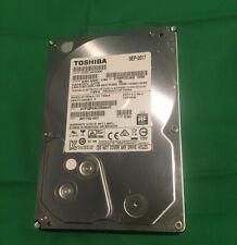 "Toshiba 2TB Internal 7200RPM 3.5"" HDD (DT01ACA200) Windows 10"