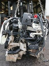 Mercedes Sprinter 313 CDI OM651 Engine 2012 - Twin Turbo BREAKING ENGINE ONLY