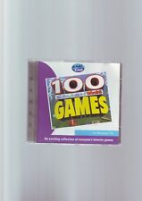100 SMASH Win95 GAMES - 1998 PC GAME - FAST POST - ORIGINAL JC EDITION - VGC
