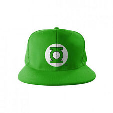 Ufficiale Green Lantern-Logo-Snapback Cappellino