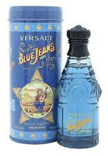 Profumo Versace Jeans Blue Uomo EDtv ml 75