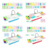 Simulation Dishwasher Early Education Pretend Play Kitchen Accessory Kids