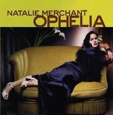 Natalie Merchant Ophelia (1998) [CD]