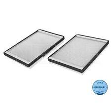 MEYLE Filter, interior air MEYLE-ORIGINAL Quality 312 319 0004/S